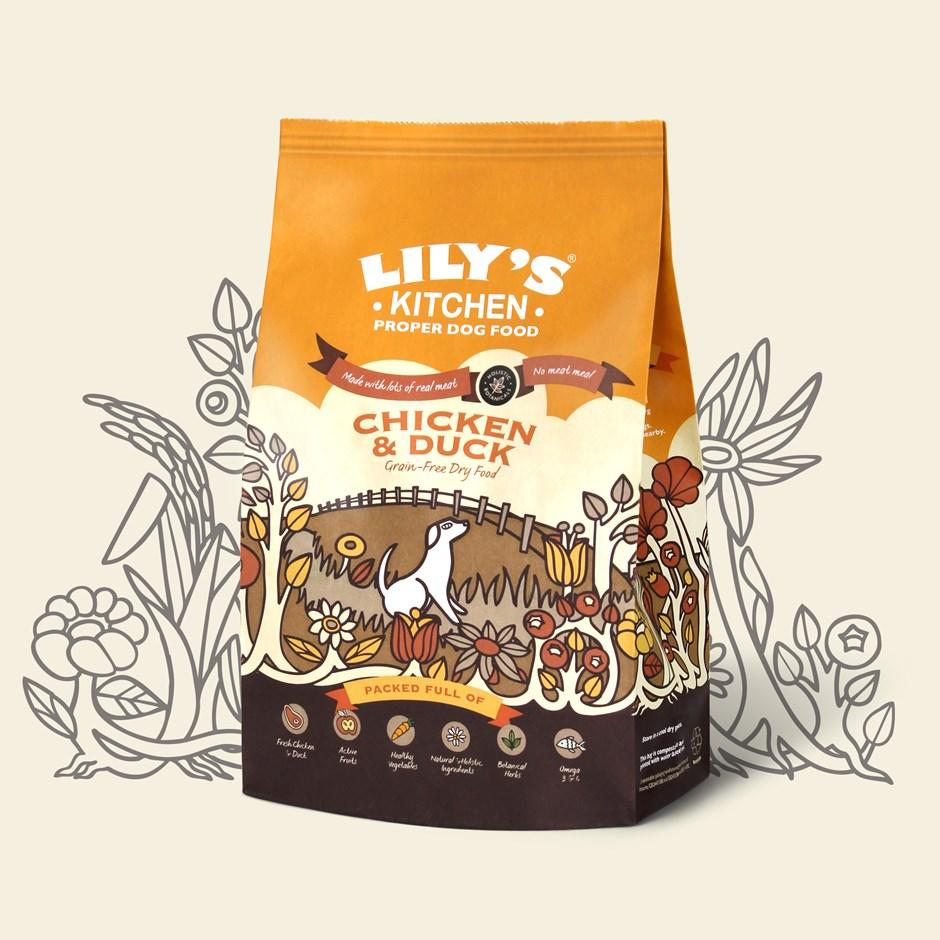 lilys kitchen - Lilys Kitchen