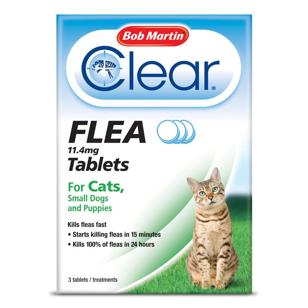 Cat Healthcare