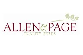 Allen and Page Horse Feed