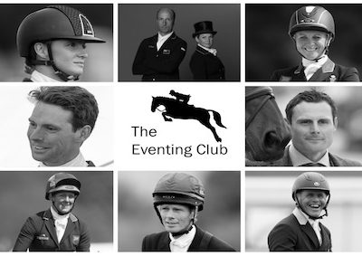 The Eventing Club